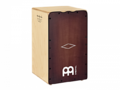Meinl Artisan Edition Cajon Dark Red