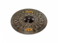 "Meinl 16"" Classic Custom Dark Crash"