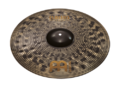 "MEINL CLASSICS CUSTOM 20"" DARK RIDE"