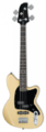 Ibanez TMB30-IV Short Scale Basso