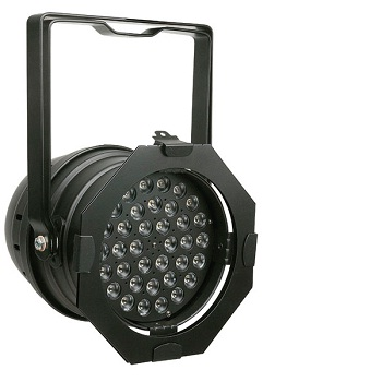 LED Par 64 CW/WW
