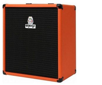 "Orange Crush PiX CR50BXT - 1x12"" combo bassolle, 50 wattia"