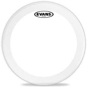 "Evans EQ3 18"" Batter clear BD18GB3"