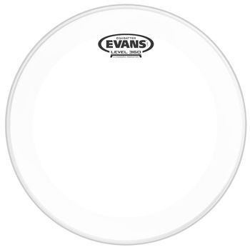 "Evans 22"" EQ4 Bass Batter Head"
