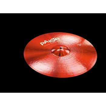 "Paiste 900 Color Sound 18"" Crash"