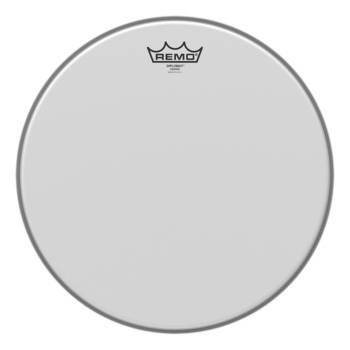 "Remo Diplomat 16"" Coated"