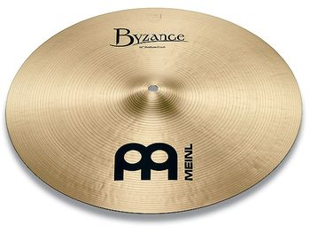 "Meinl Byzance 16"" Heavy Crash"