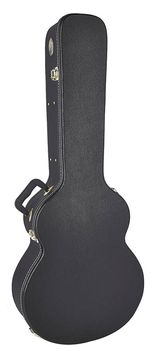 CJZ-100-16 |Boston Standard Series case for deep archtop guitar
