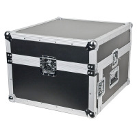 Rackcase with Topmounting 4Unit