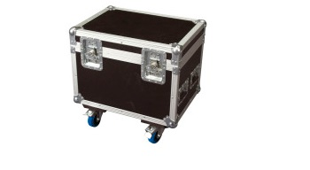 UCA-RIG1 Rigging Case with insert