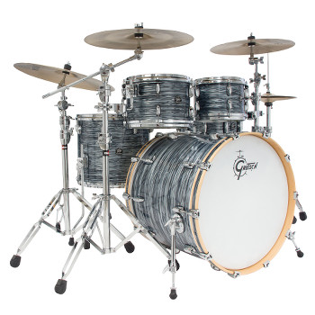 Gretsch Renown Maple Standard Shell Pack