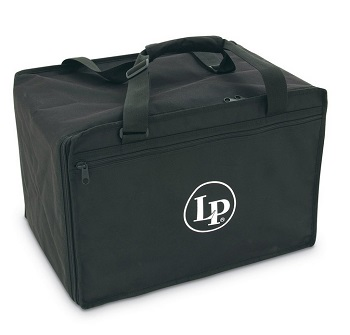 Latin Percussion Cajon Tasche LP523  cajonpussi