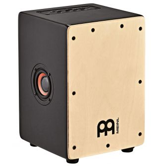 Meinl Mini Cajon Bluetooth-kaiutin
