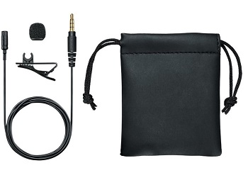 Shure MVL  iOS, Android, Mac and PC