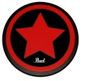 "Pearl Practice Pad 8"" STAR  [PDR-08SP]"