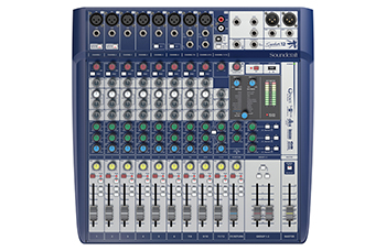Soundcraft Signature 12 mikseri