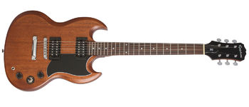 Epiphone SG Special VE Walnut