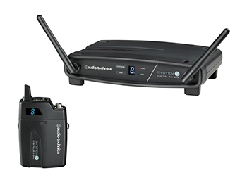 Audio-Technica System 10 Bodypack Digital Wireless System
