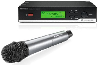 Sennheiser XSW 35 Vocal Set E-Band